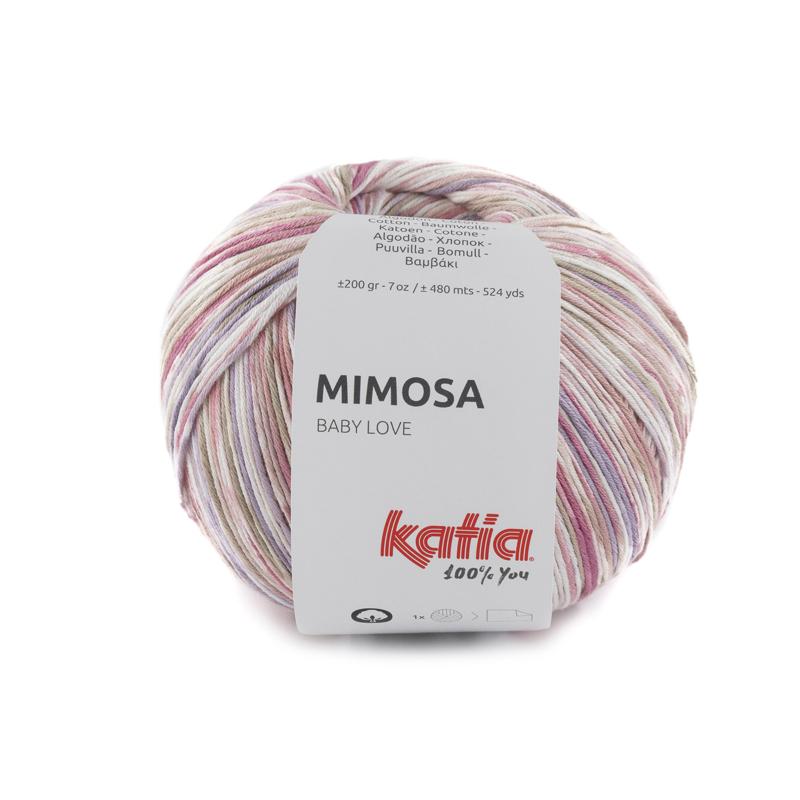 Katia Mimosa - 301