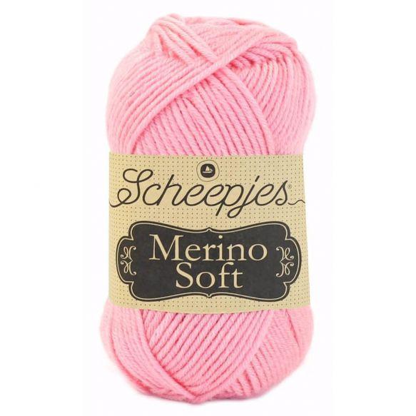 Scheepjes Merino Soft - 632 Degas