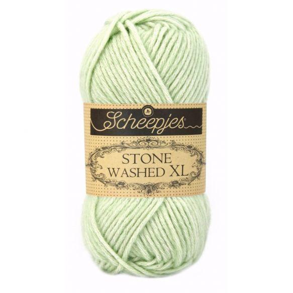 Scheepjes Stonewashed XL 859 New Jade