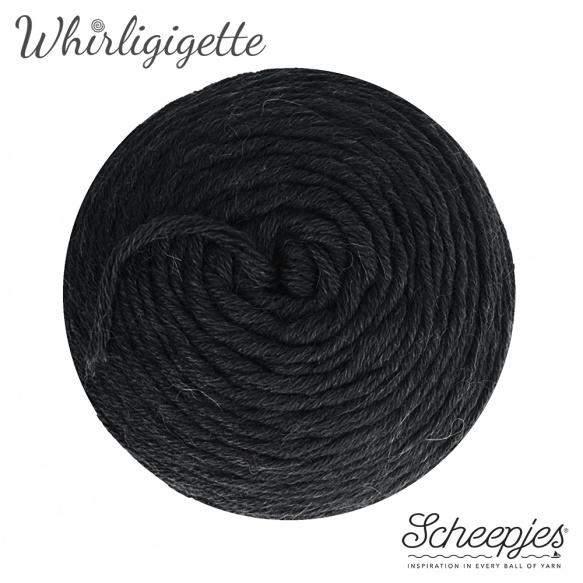 Scheepjes Whirligigette Grey-253