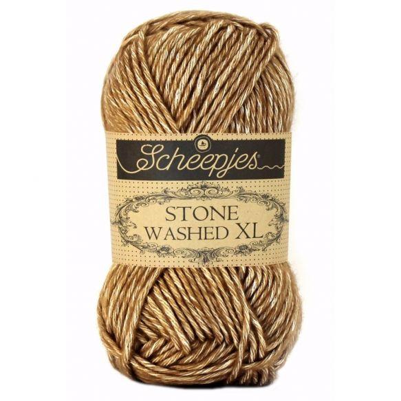 Scheepjes Stonewashed XL 844 Boulder Opal