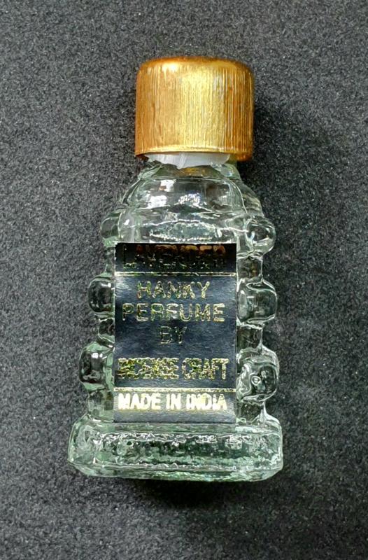 Hanky Parfum olie Lavendel