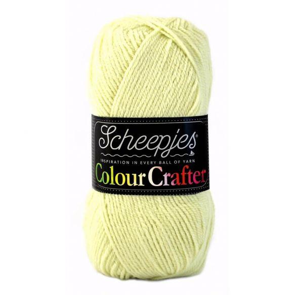 Scheepjes Colour Crafter 1020 Leiden