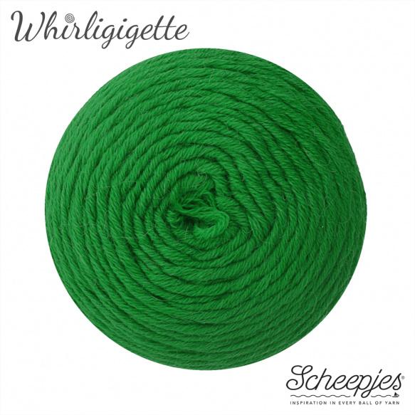 Scheepjes Whirligigette Green-256