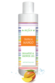 Tropical Mango Refan