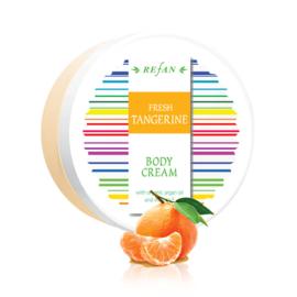 Los crema para el cuerpo Fresh tangerine Refan
