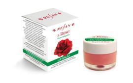 Bálsamo Labial Rosa De Bulgaria Refan