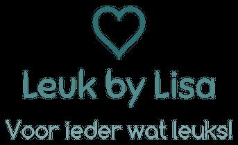 Leuk by Lisa