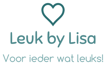 Leuk by Lisa