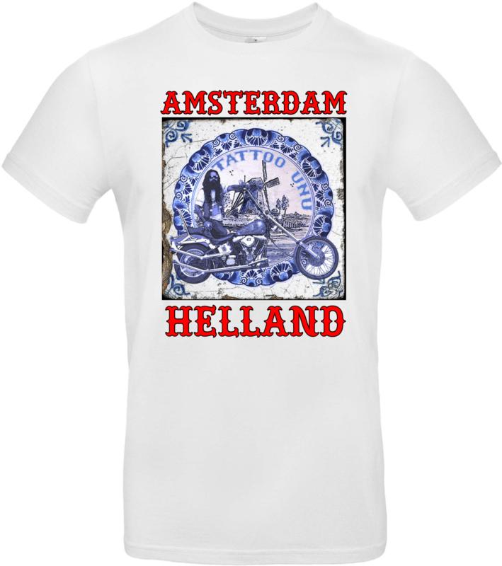Unu Amsterdam Helland