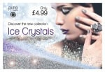 Ice Crystals Collection