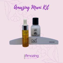 Amazing Mani Kit