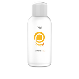 Pure Nails Aceton 2500 ml