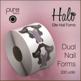 Halo Dual Forms - 300st