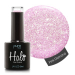 Halo Gel Polish 8ml Pink Diamond