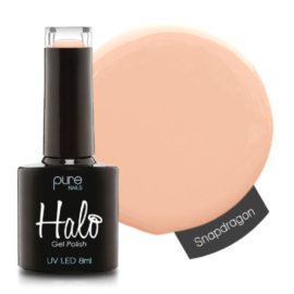 Halo Gel Polish 8ml Snapdragon
