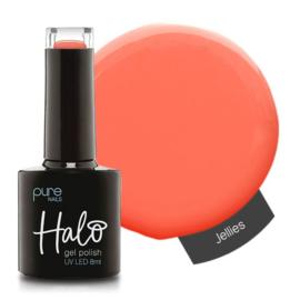 Halo Gel Polish 8ml - Jellies