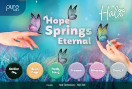 Hope Springs Eternal - Spring 2021