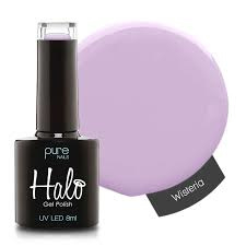 Halo Gel Polish 8ml Wisteria