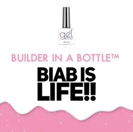 The GelBottle Builder In A Bottle Clear