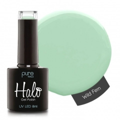 Halo Gel Polish 8ml Wild Fern
