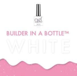 The GelBottle Builder In A Bottle White
