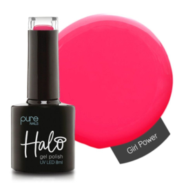 Halo Gel Polish 8 ml - Girl Power