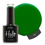 Halo Gel Polish 8ml Fiji