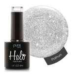 Halo Gel Polish 8ml Platinum