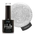 Halo Gel Polish 8ml Platinum