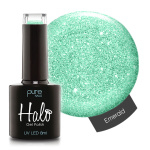 Halo Gel Polish 8ml Emerald