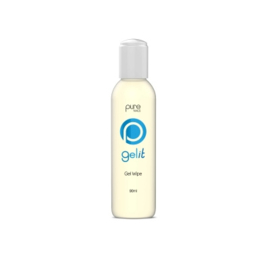 Pure Nails Gel Wipe 90 ml (plakverwijderaar)