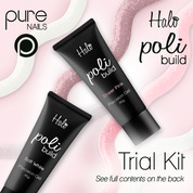 Polibuild - Trial Kit