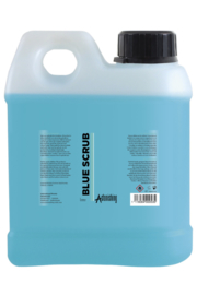 Astonishing Nails Blue Scrub 1000 ml