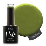Halo Gel Polish 8ml Olive Grove