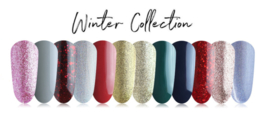 The GelBottle Winter 2018 Collection