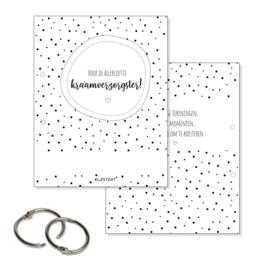 KRAAMVERZORGSTER / VERLOSKUNDIGE