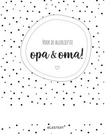 OPA / OMA (OOK VOOR PAKE / BEPPE)