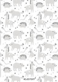 Bewaarbundel | dieren