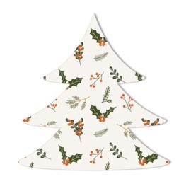 Kerstboom | hulst
