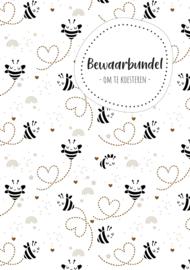 Bewaarbundel | bijtjes