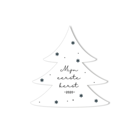 Mini kerstboom | Mijn eerste kerst