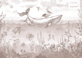 A4 bundel | Koestert x Pimpelmees | walviswereld