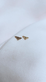 EAGLE EARSTUD - GOLD