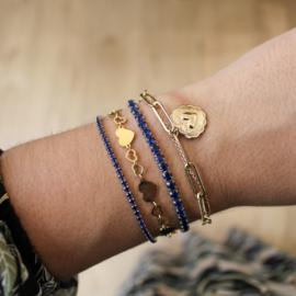 Heartlock Bracelet