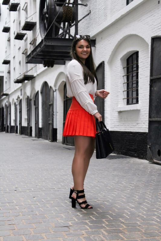 Oranje rok