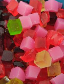 Cubes (würfel) Zuckerfrei
