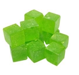 Cubes de Pomme sans sucre