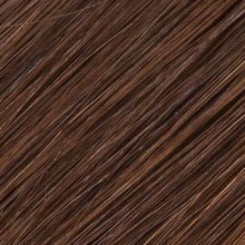 Hairextensions kastanjebruin