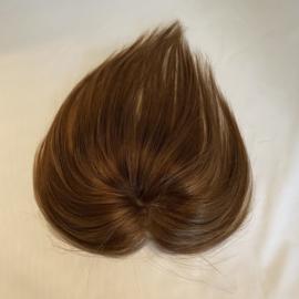 Haargemaakte haartopper